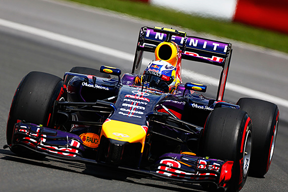 Ricciardo wins thrilling Canadian GP