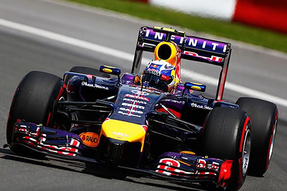 Ricciardo wins thrilling Canadian GP