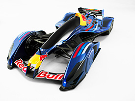 Could something like this be in Newey's future?