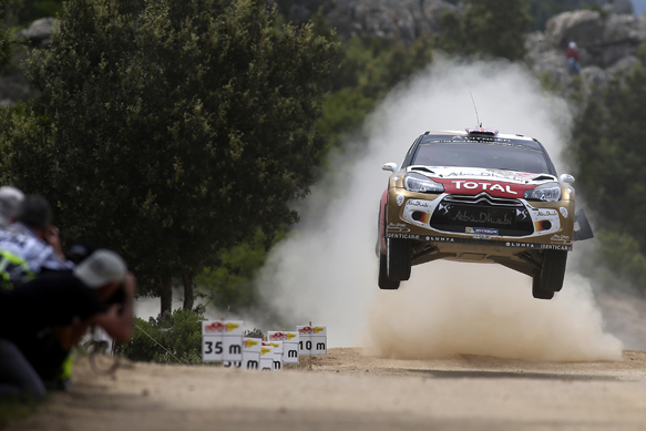 Radical WRC revamp to go ahead
