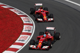Montezemolo calls F1 future meeting