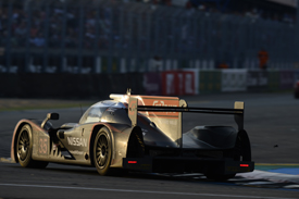 Mardenborough eyes Nissan P1 seat
