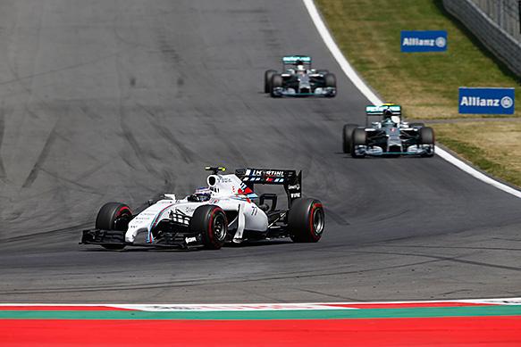 Mercedes: Ставки для Williams были слишком высоки