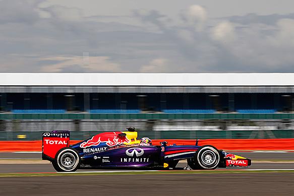 Хельмут Марко пообещал, что в следующем году RBR выйдет на уровень Mercedes