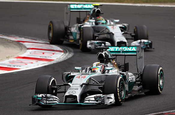 Wolff: Team orders difficult to judge