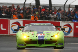 Millennium aims for final WEC rounds