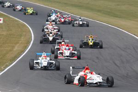 MSA lowers UK single-seater age to 15