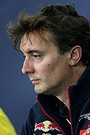 Toro Rosso points total 'pathetic'