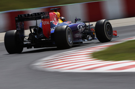 Ricciardo comparisons unfair - Vettel