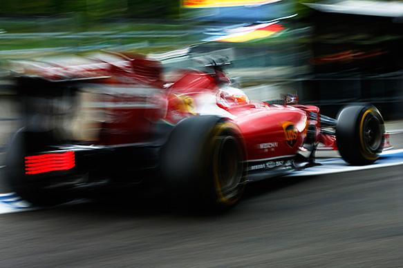 Ferrari wants engine freeze lifted