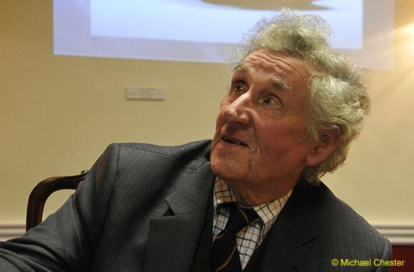 John Crossle
