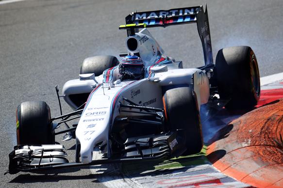 Роб Смедли: Мы готовы воспользоваться ошибками Mercedes