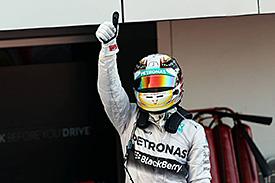 Mercedes: Ситуация с Бьянки омрачает наше чемпионство