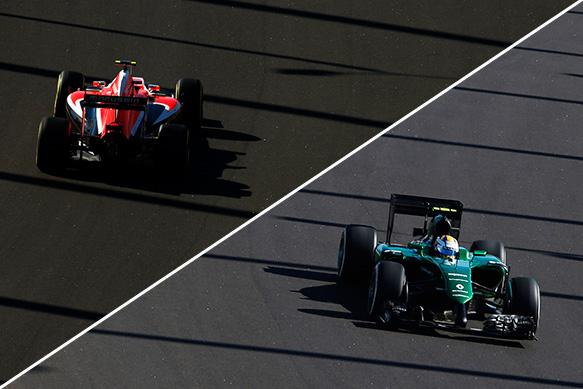 F1 cost crisis - What happens next