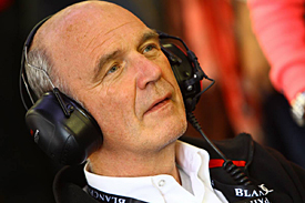 Audi: no plans for F1 in short-term