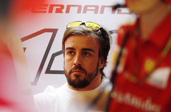 Alonso needed new team, says Massa