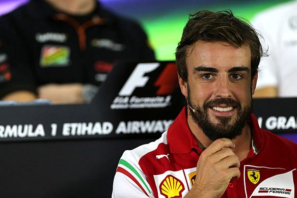 Alonso: Ferrari doubts began in 2013