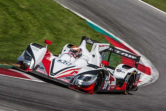 ELMS pushes for single-seater converts