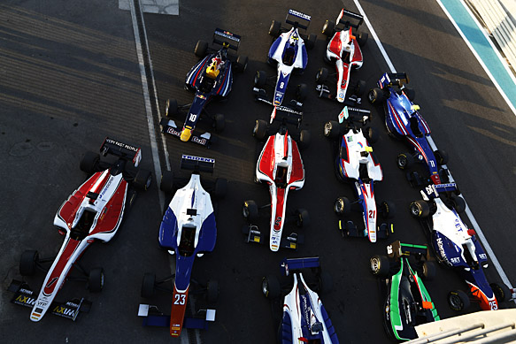 Manor absent as calendar unveiled