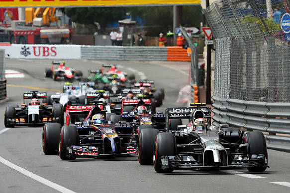 Boullier warns of F1 cost-fix effects