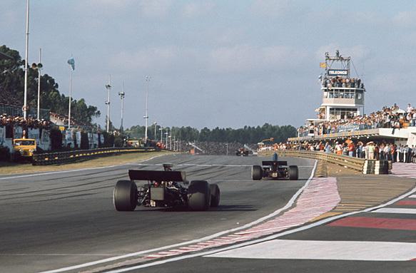 Гэри Андерсон отвечает на вопросы. Часть 15 – Сможет ли McLaren-Honda догнать Mercedes?