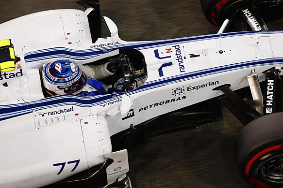 Валттери Боттас опроверг слухи о своём будущем в Ferrari и Mercedes