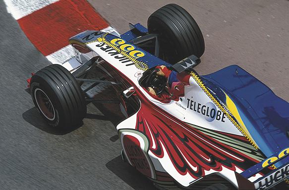 Jacques Villeneuve, 1999 BAR