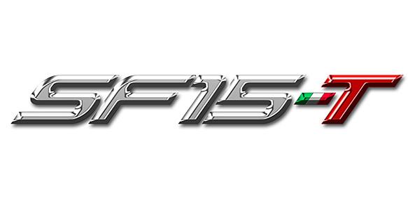 Ferrari reveals new F1 car name