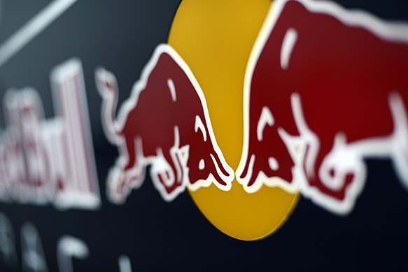 Red Bull passes crash tests in time