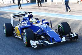 Marcus Ericsson