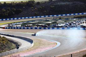 Red Bull Ricciardo 2015 Jerez