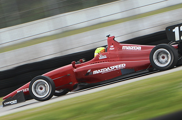 Indy Lights 2015