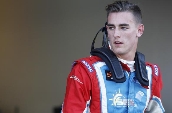 Ceccon secures Arden GP3 deal