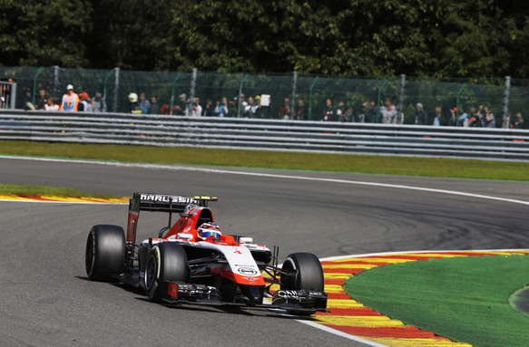 No firm timeline for Manor's 2015 car