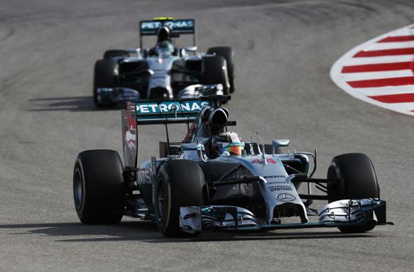 Hamilton keen for multi-team fight