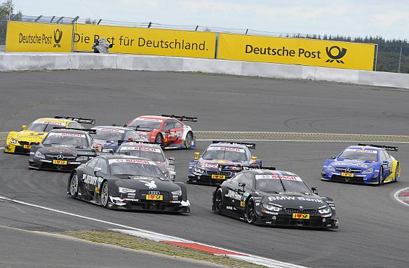 DTM challenges F1 superlicence rules