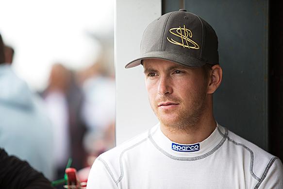 Speed to make Formula E race debut