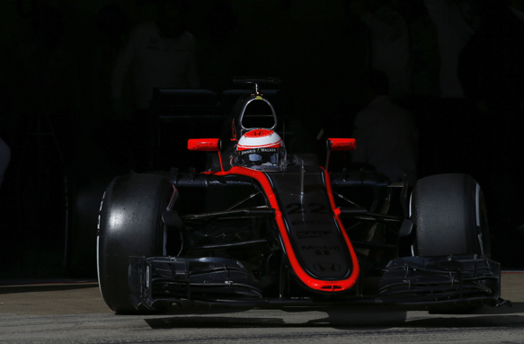 McLaren facing engine limit challenge