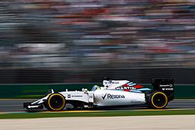 Фелипе Масса: Mercedes выступает в своей лиге