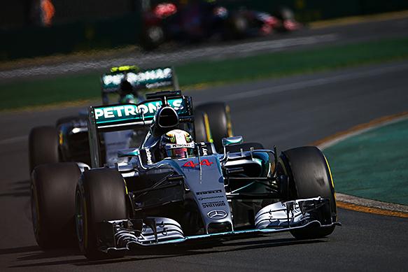 Кристиан Хорнер: У Red Bull не было такого преимущества, как у Mercedes