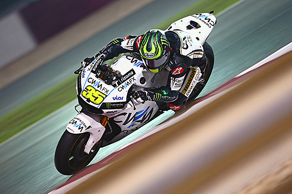 Cal Crutchlow, LCR Honda, Sepang MotoGP testing 2015
