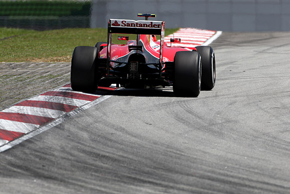 F1 drivers get extra engine for 2015