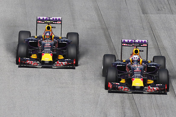 Red Bull to investigate brake issues