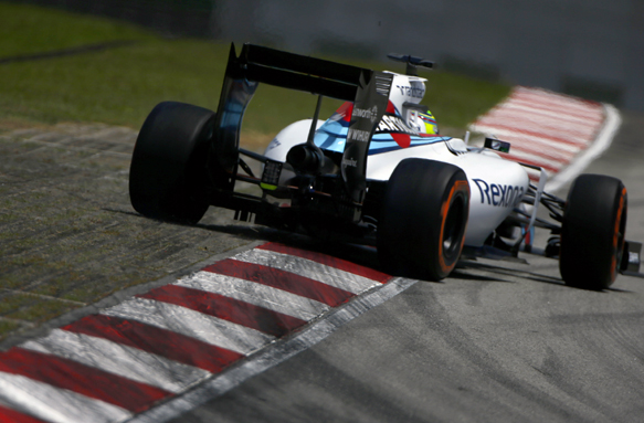 Smedley: Williams has work to do