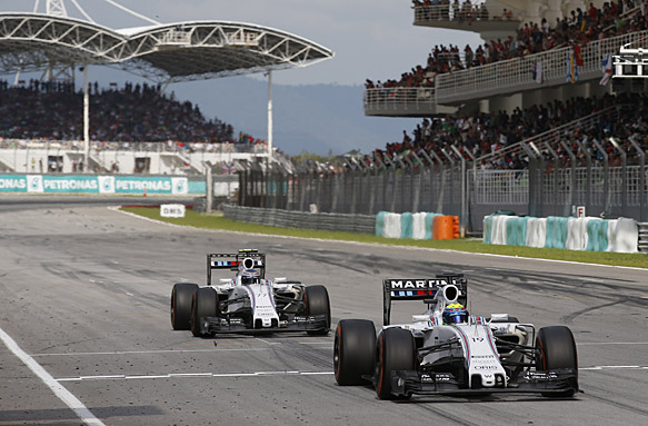 Bottas backs team orders stance
