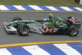 Wirdheim, Jaguar, 2004