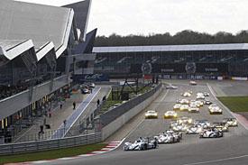 Silverstone ELMS 2015