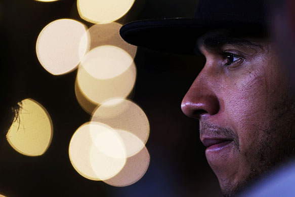 New Hamilton contract a 'win-win'