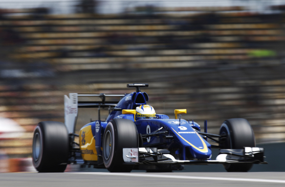 Sauber: Points silence testing critics