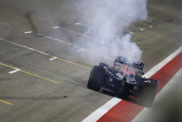 Fresh guidelines for F1 engine tweaks